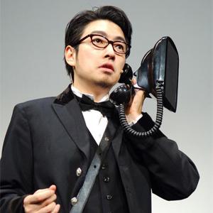ラーメンズ 小林 賢太郎