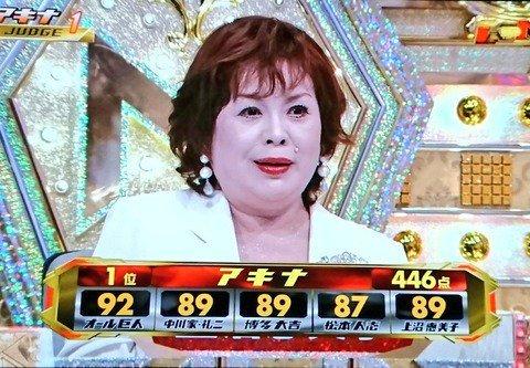 上沼恵美子 若い頃からカリスマ的面白い漫才?なぜ人気と力があるの1