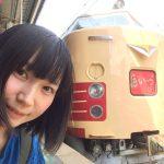 鈴川絢子 かわいいと鉄道ネタは子育て母にも人気!面白いより癒やしの需要