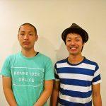 アイロンヘッド(毛利&辻井)旗揚げネタが面白い!歌うま経歴や由来も