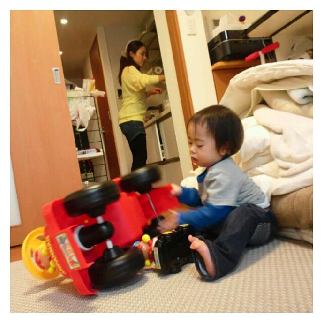ORIE 子供 おもちゃ 家