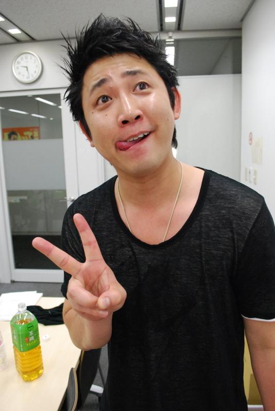 東京ダイナマイト松田の声がイケボすぎる!天才的ネタでなぜ売れない?